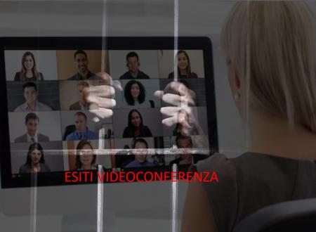 PROGETTO COMUNITA' E GIUSTIZIA – DETENUTI AD ACQUASPARTA – ESITI VIDEOCONFERENZA INCONTRO 8 MAGGIO