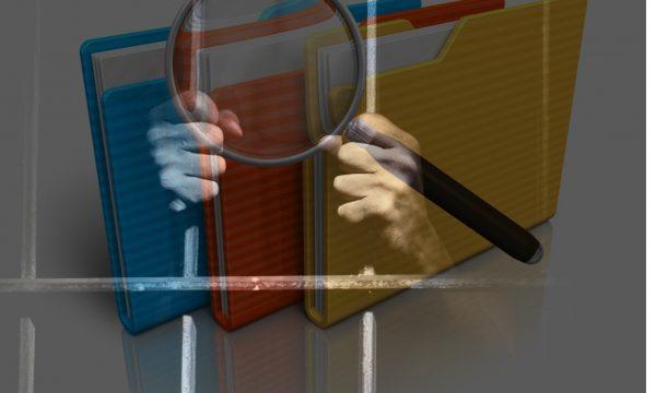 DETENUTI AD ACQUASPARTA – DISPONIBILITA' DI DOCUMENTI IN CHIARO